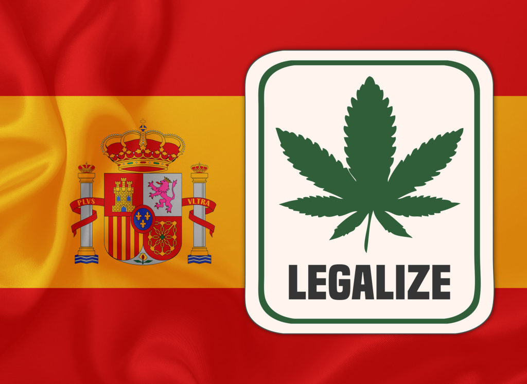 New government in Spain: An opportunity for cannabis legalization?