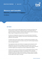 Morocco and Cannabis